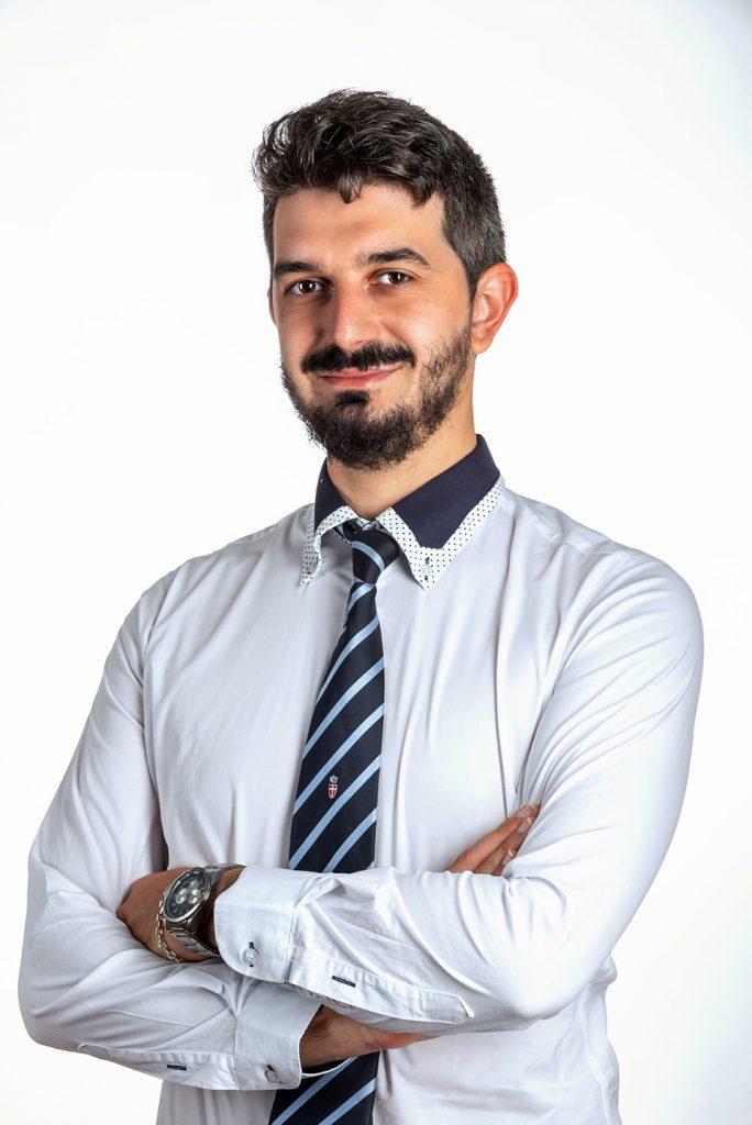 CV Gallarato Gianmaria 1