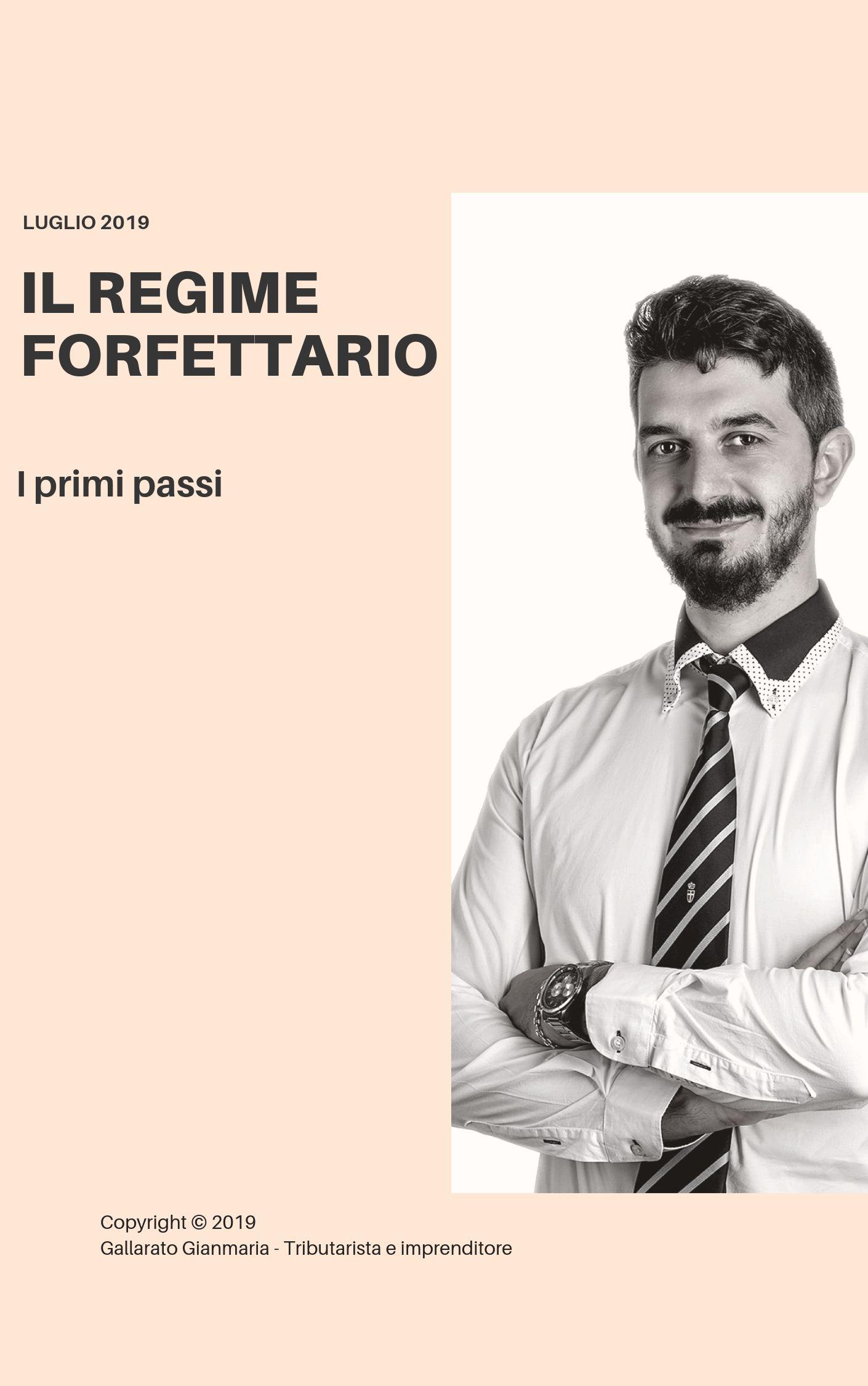 Regime forfettario 1