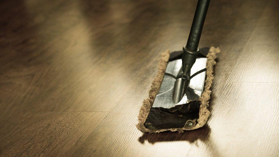 Aprire un'azienda di pulizie 7