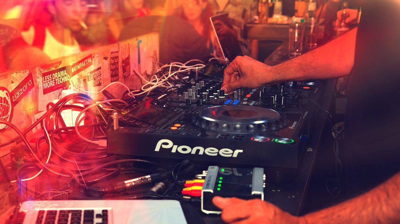 Aprire la partita iva come DJ 1