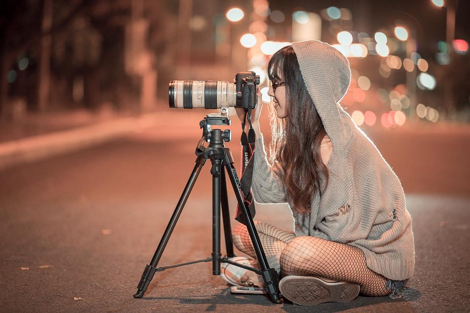 aprire la partita iva come fotografo