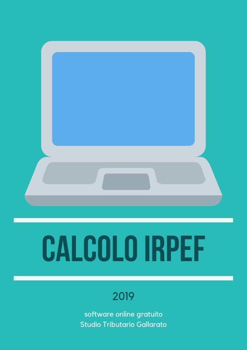 calcolo irpef online