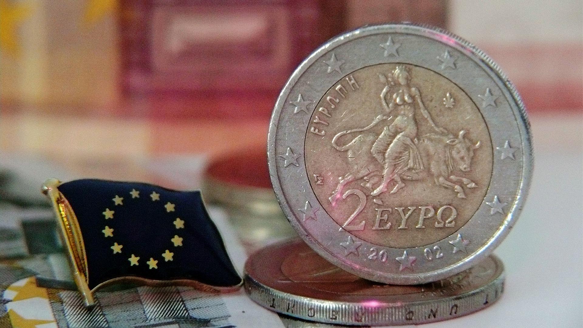 L'EUROPA AIUTERA' LE IMPRESE ATTRAVERSO FINANZIAMENTI 3