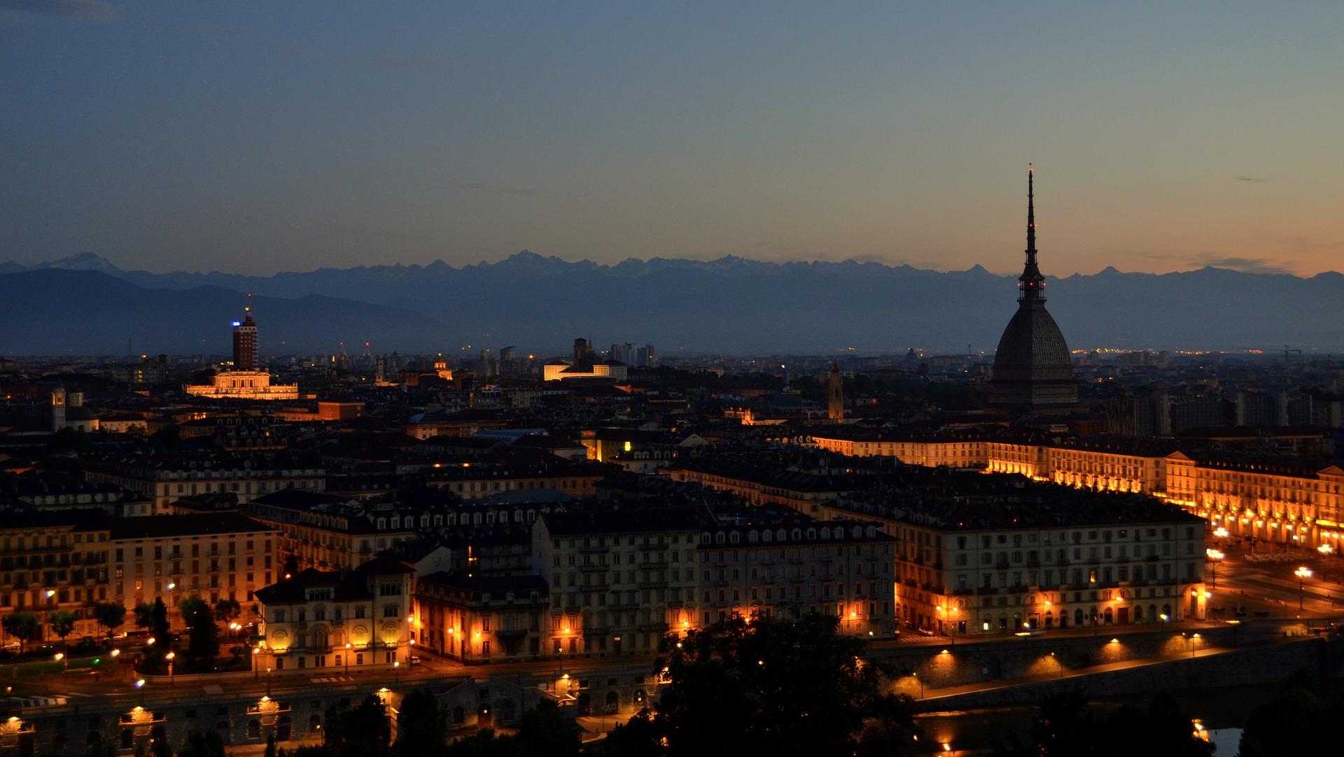 Misure anti movida in Piemonte
