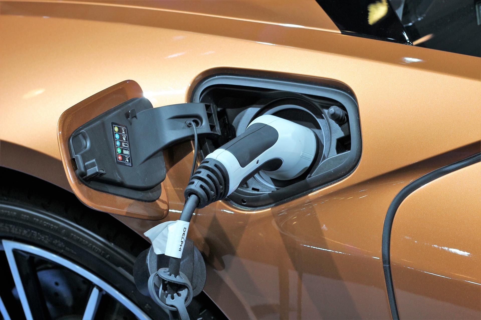 Ecobonus veicoli 2020