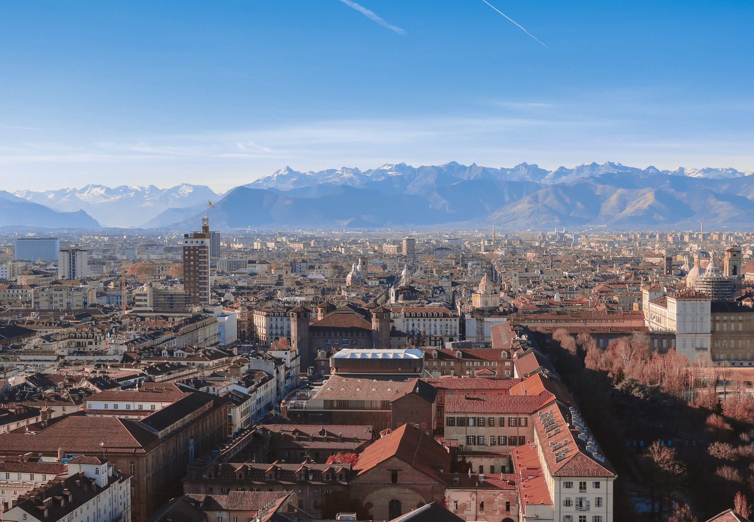 Piemonte in zona arancione dal 12 aprile 2021