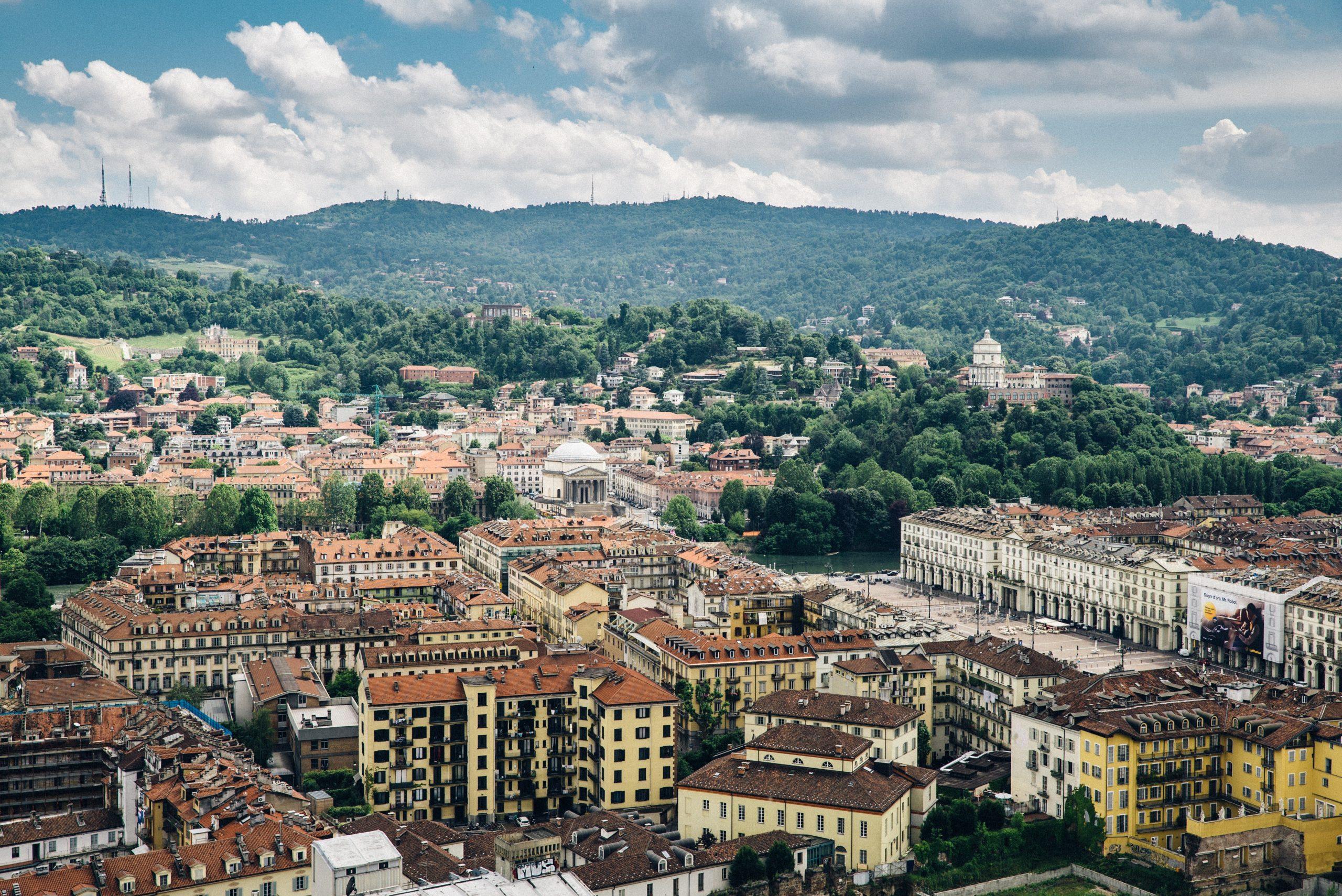 Occupazione straordinaria suolo pubblico a Torino